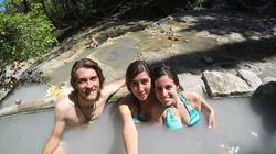 Coppia in luna di miele trova una GoPro sull'Etna: l'appello online per trovare i