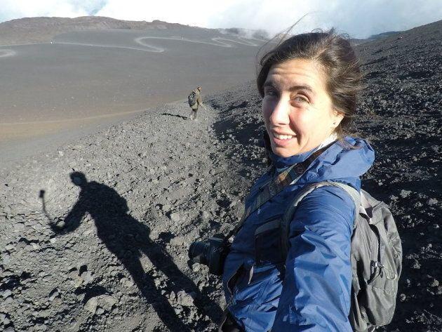 Trovano una GoPro sull'Etna e lanciano un appello per trovare i proprietari: