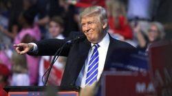 Trump fa per primo la mossa del check