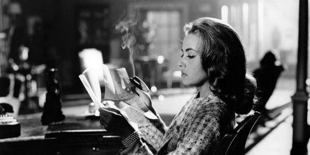 Il ricordo di Jeanne Moreau della produttrice Marina Cicogna: