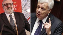 Sul Tap il ministro Galletti critica Michele Emiliano: