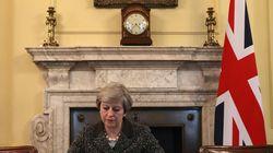 Brexit al via. Per Theresa May è