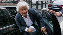 Beppe Grillo in forse al comitato di Raggi, ma c'è Davide