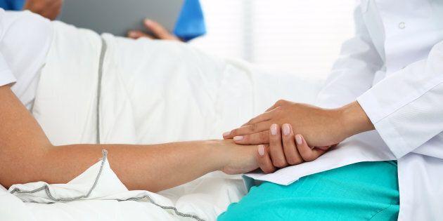 Le cure palliative sono uno strumento di rispetto per la vita, non di