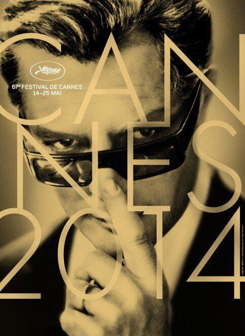 I grafici del poster della 70esima edizione del Festival di Cannes photoshoppano Claudia