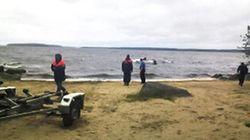 14 ragazzi con età tra i 12 e i 15 anni annegano durante una gita al lago di