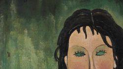 Presunto Modigliani trovato nella spazzatura esposto in galleria: potrebbe valere