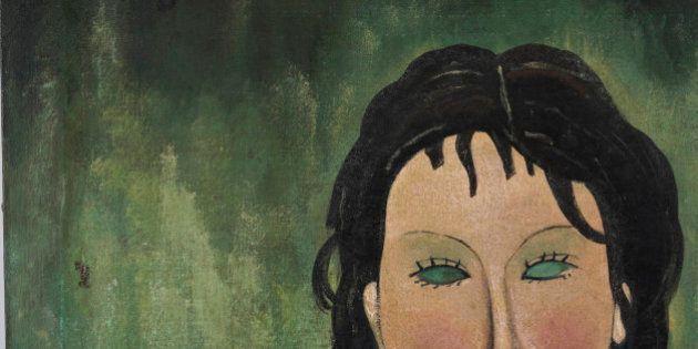 Presunto Modigliani trovato dieci anni fa tra i rifiuti a Roma sarà esposto in una galleria: potrebbe...