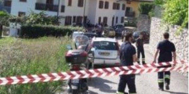 Due giovani fidanzati trovati morti in casa in Trentino. Uditi colpi di pistola, ipotesi