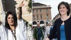 Roma e Torino si tingono di rosa. Adesso Raggi e Appendino lavorino per tutte le