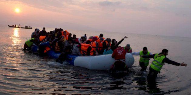 Giornata mondiale dei rifugiati, record storico: 65,3 milioni in fuga da guerre, persecuzioni e
