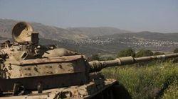 Alta tensione nel Golan fra Siria e
