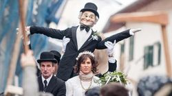 Alto Adige, carnevale a Tramin sulla strada del vino fra antiche sfilate e storiche