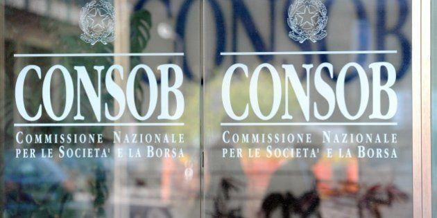 Che cos'è la CONSOB, la Commissione nazionale per le società e ...