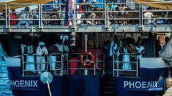 """Bruxelles si schiera contro le Ong ribelli: """"Chi non ha firmato il codice non avrà la garanzia di usare i porti"""