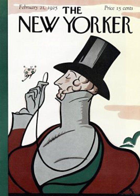 La nuova copertina del New Yorker spiega il rapporto tra Donald Trump e Vladimir