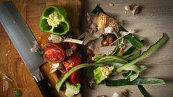 Non buttate il cibo nella spazzatura: 10 consigli (firmati Slow