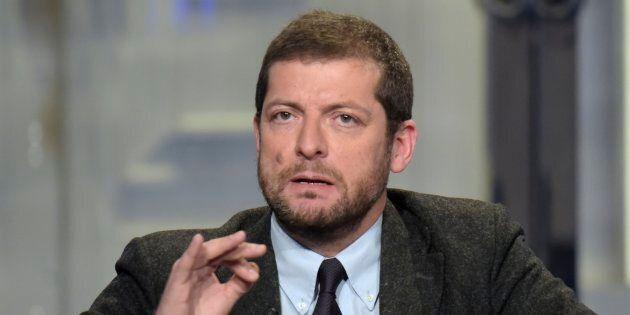 Andrea Romano non è più condirettore de L'Unità. All'HuffPost: