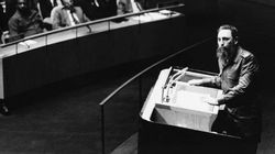 Eroe o despota che fosse Fidel Castro è stato un protagonista del