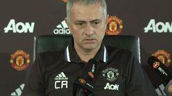Ranieri non dimenticherà mai l'omaggio che Mourinho gli ha reso in conferenza