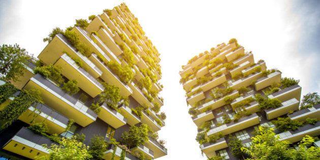 5 idee innovative che ripuliranno l'aria in
