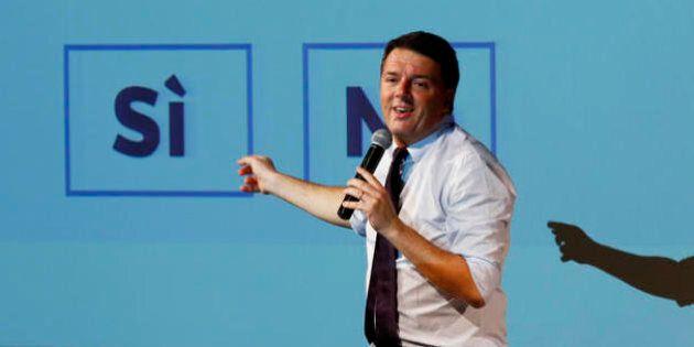 Perché l'eventuale successo del No al Referendum porta fatalmente