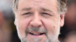 Russell Crowe distrugge con un solo tweet chi prende in giro la sua forma