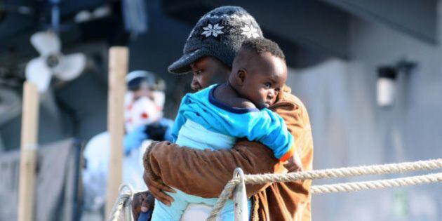 Giornata mondiale del rifugiato, almeno oggi pensiamo a chi scappa dalla morte alla ricerca della