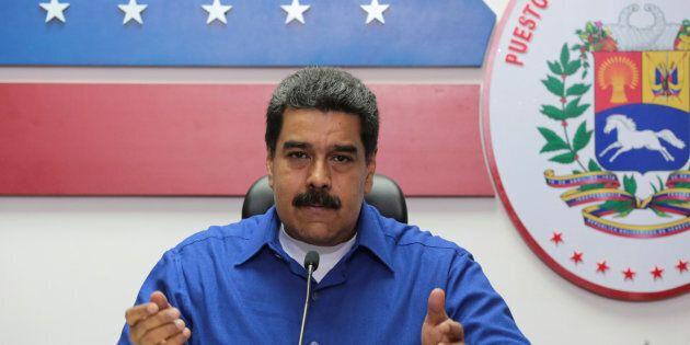 Pieni poteri a Nicolas Maduro in Venezuela, esautorato