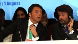 Il libro che Franceschini consiglia a Renzi fa capire molto del rapporto tra i