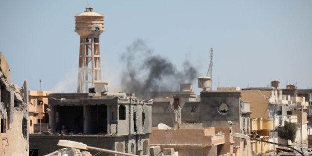 Libia, Paolo Gentiloni e Roberta Pinotti annuncia no l'operazione Ippocrate: