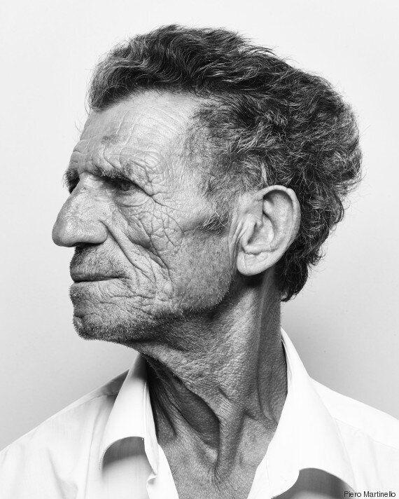 Piero Martinello e i suoi ritratti di pescatori al festival di fotografia PhEST: