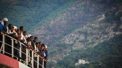 Per la prima volta nel 2017 cala il numero di sbarchi di migranti in