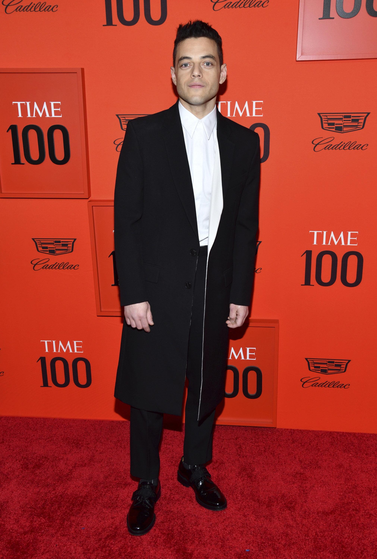 Ο Ράμι Μάλεκ, σε ρόλο «κακού» στη νέα ταινία Τζέιμς