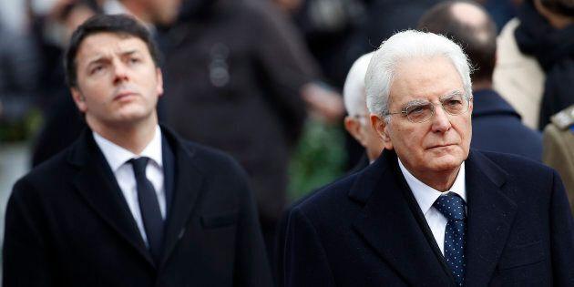 La tentazione di Renzi di votare a settembre si scontra con una realtà chiamata