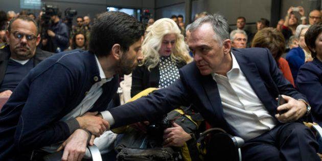 Movimento dei democratici e progressisti, nasce il gruppo di ex dem e sinistra italiana:
