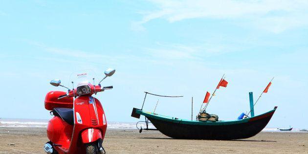 Il Vietnam della Vespa. Il presidente della Piaggio Colaninno: