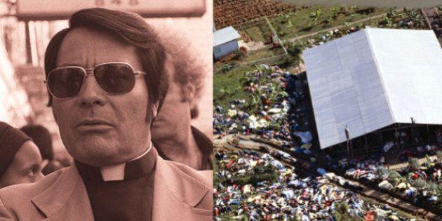 I creatori di Breaking Bad faranno una serie tv sul suicidio di massa di Jonestown: si chiamerà