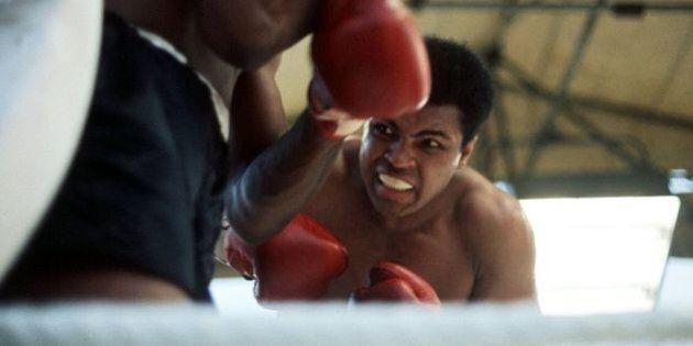 'Musulmano?' Figlio di Mohammed Ali fermato in