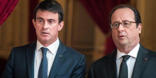 Sinistra francese terza forza davanti a Le Pen e Fillon. Valls cerca la distensione con Hollande, l'imbarazzo...