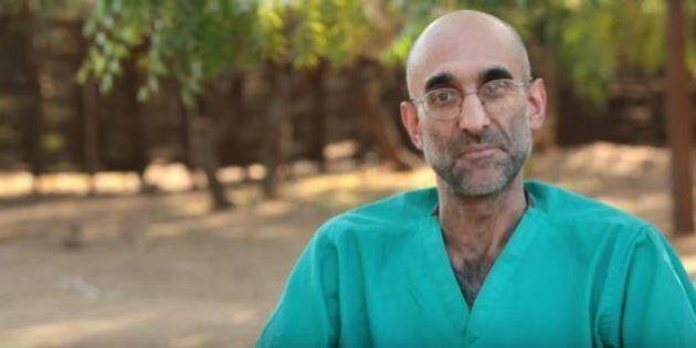 Il dramma dei Monti Nuba in Sudan, un medico per un milione di