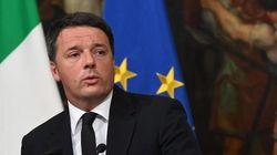 La risposta di Renzi al reddito di