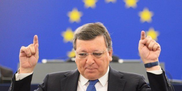 Jose Manuel Barroso replica duramente a Jean Claude Juncker sull'incarico a Goldman Sachs: