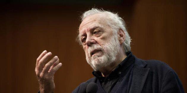 Sergio Staino si scusa coi lettori per il titolo dell'Unità sulla morte di Fidel