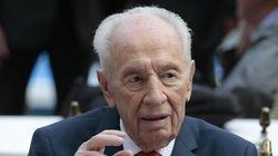 Shimon Peres colpito da ictus,