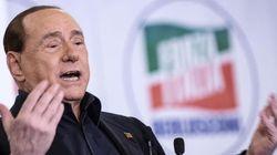 Solito Silvio, a quattro giorni dalla convention di Parisi