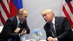 """Trump firma le sanzioni alla Russia a malincuore: """"Una legge"""