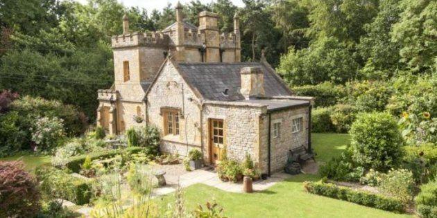 Un castello al prezzo di un appartamento, l'annuncio ...