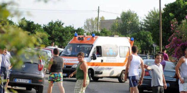 Tragedia in provincia di Benevento: ritrovato il cadavere nudo di una bimba di 10 anni dentro una
