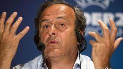 Addio Michel, la Uefa ha un nuovo